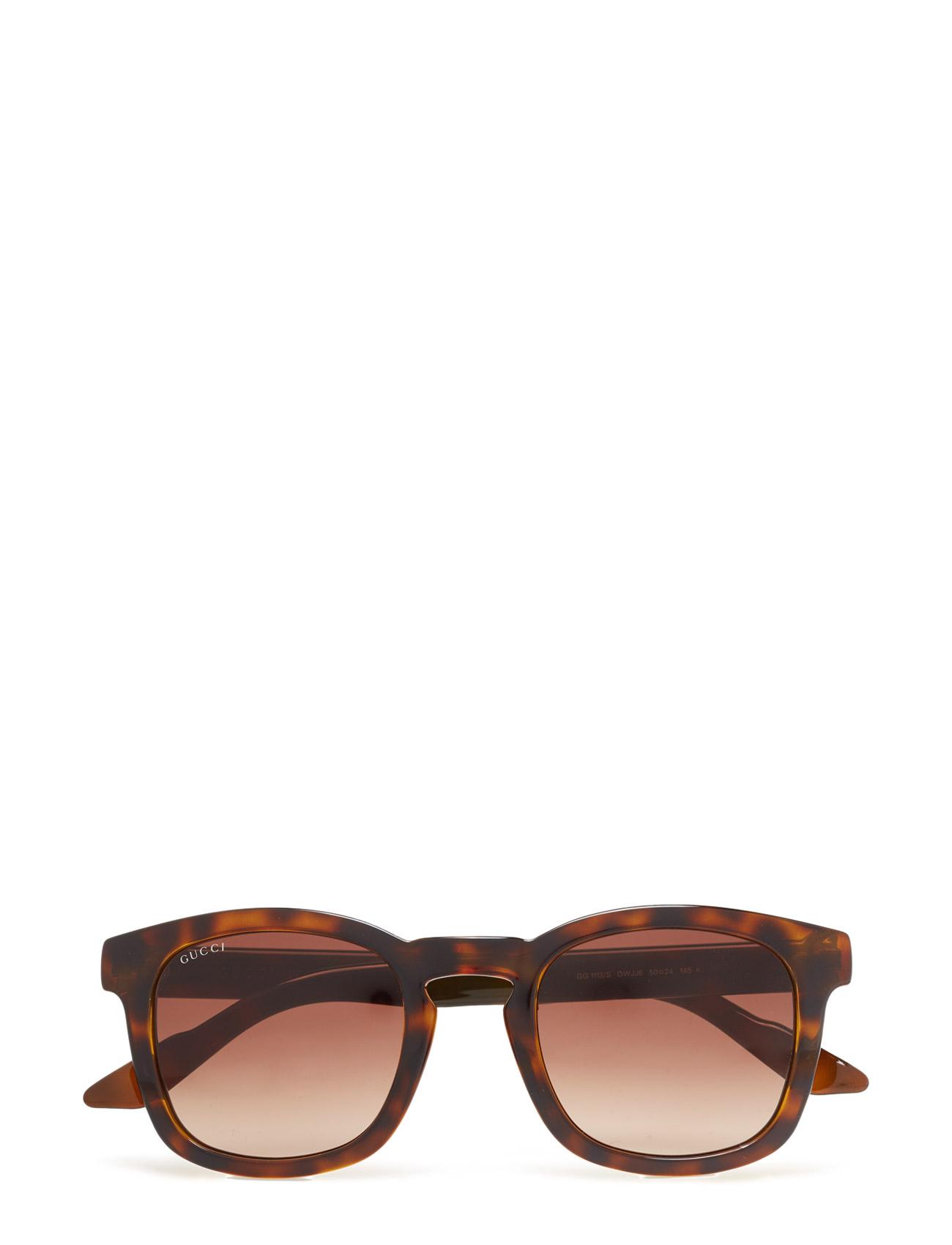 Gg 1113/S Gucci Sunglasses Solbriller til Herrer i