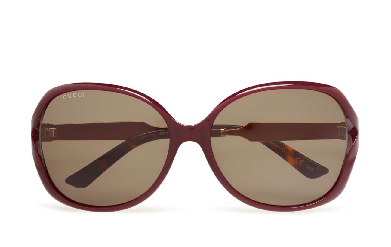 Gucci Sunglasses GG0076S