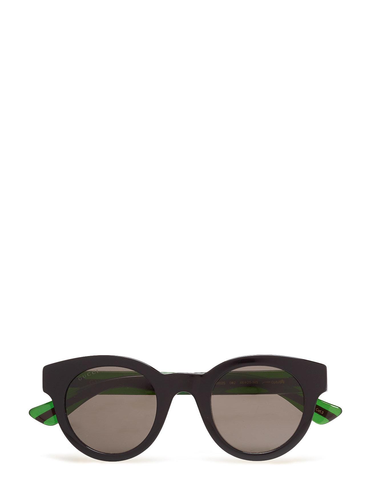 Gg0002s Gucci Sunglasses Solbriller til Damer i
