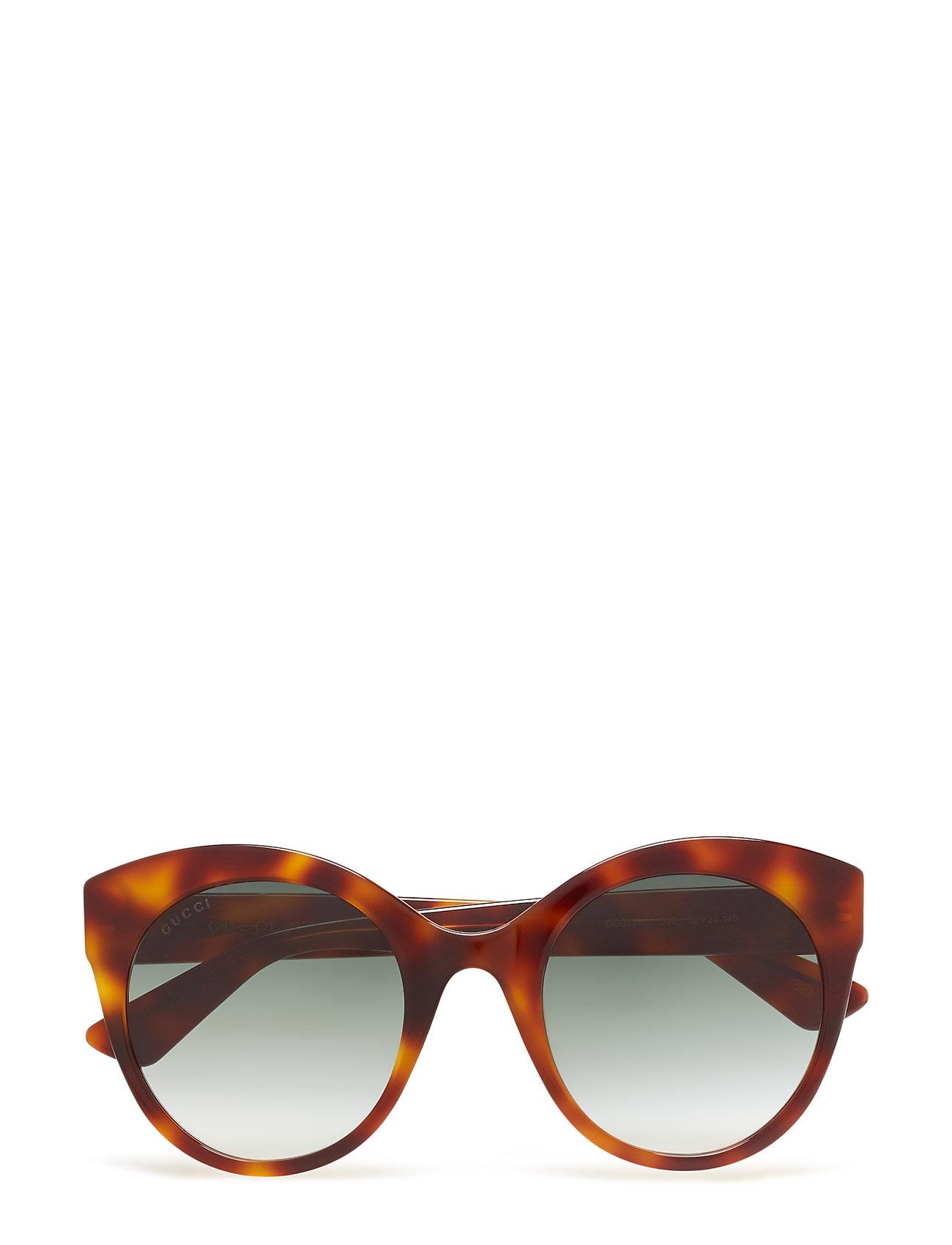 Gg0028s Gucci Sunglasses Solglasögon