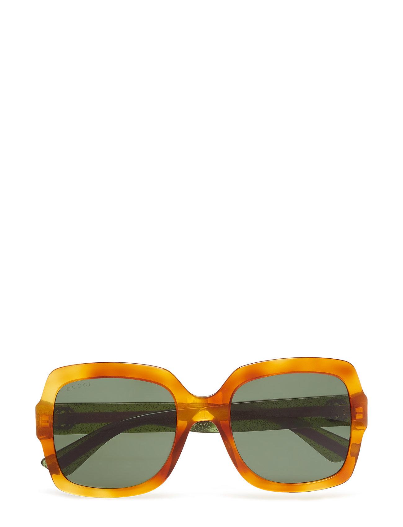 Gg0036s Gucci Sunglasses Solbriller til Damer i