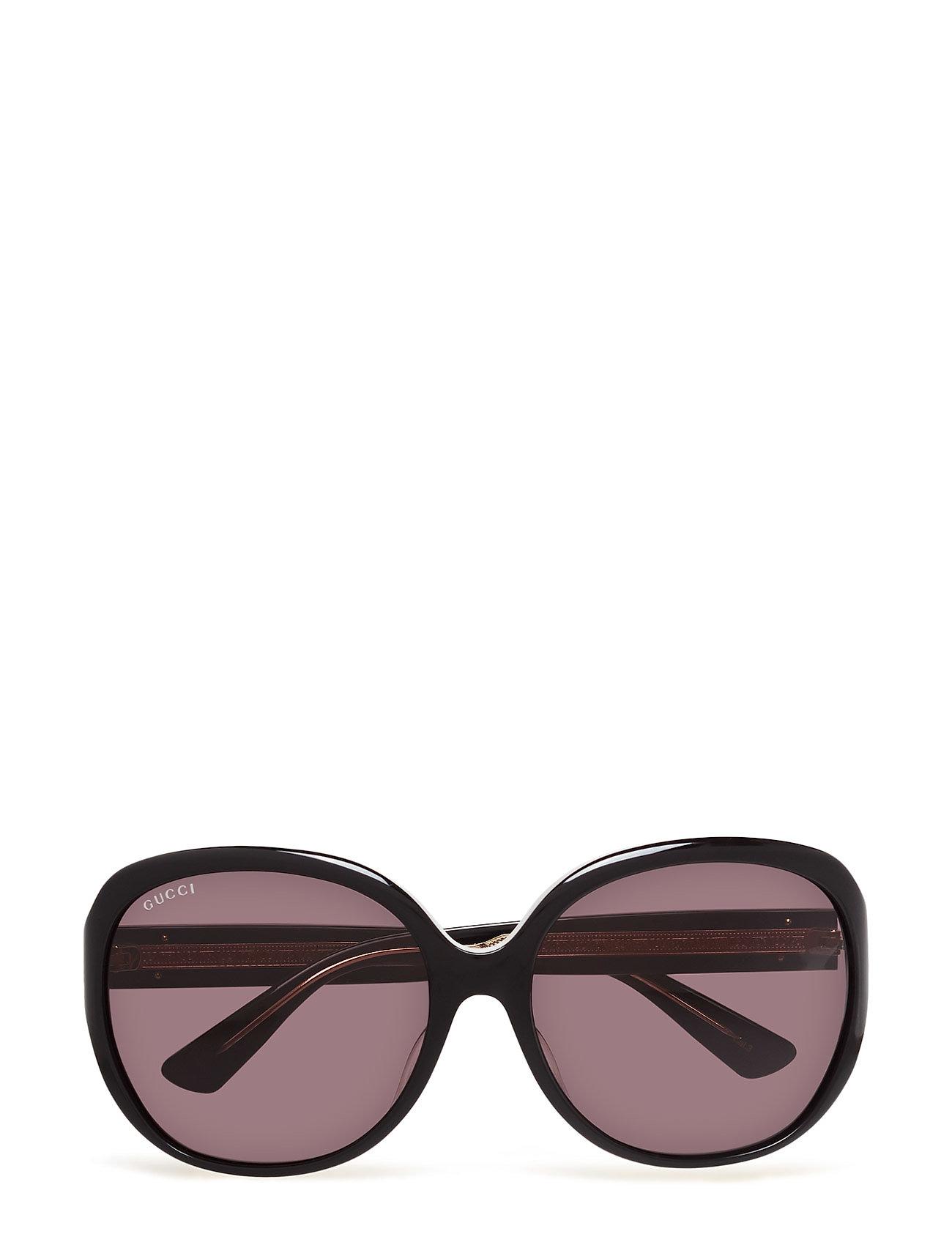 Gg0080sk Gucci Sunglasses Solbriller til Damer i