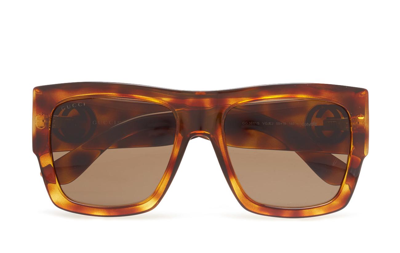 Gucci Sunglasses GG 3817/S