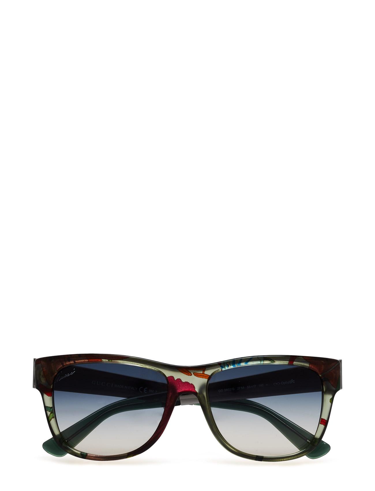 Gg 3802/S Gucci Sunglasses Solbriller til Damer i