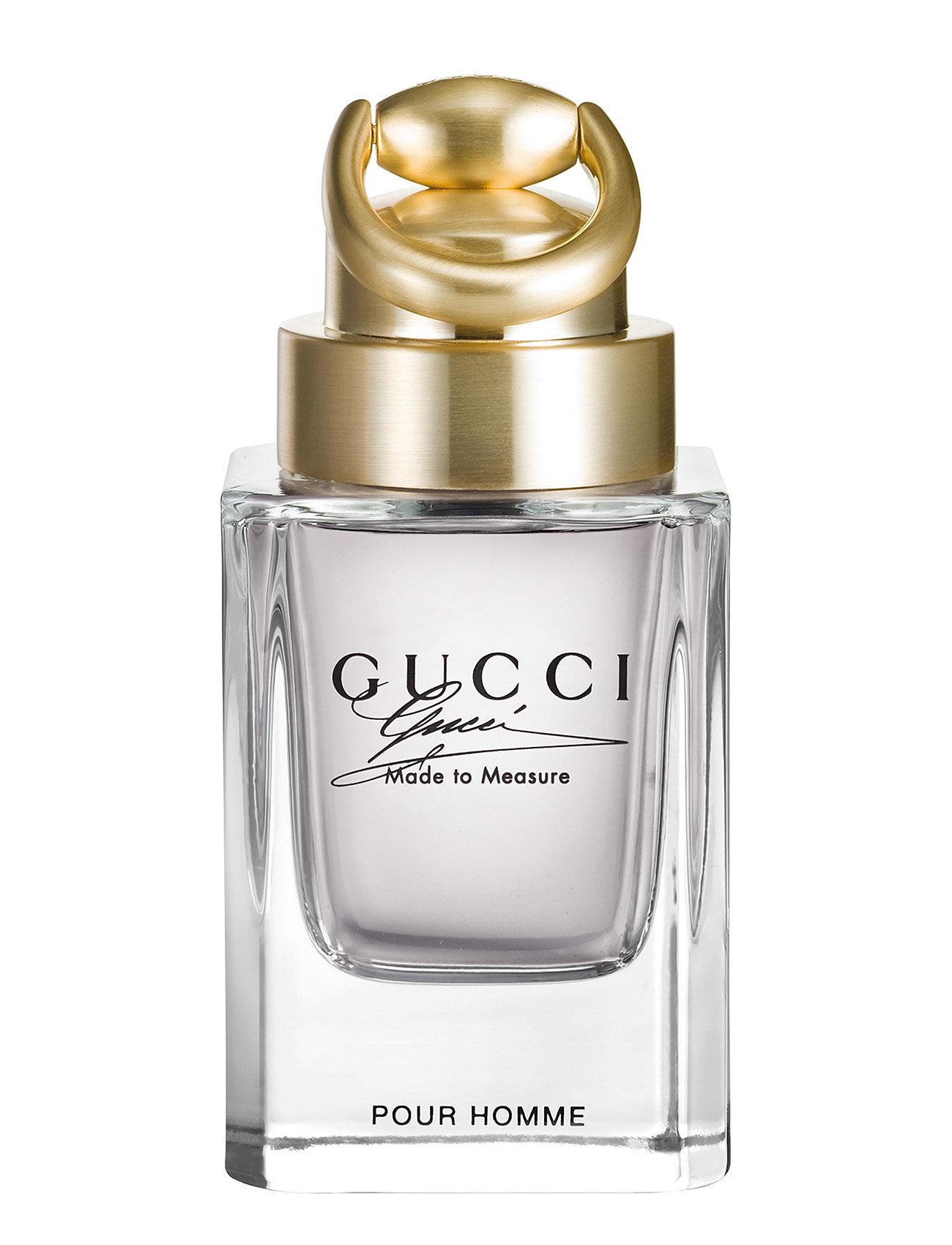 Gucci made to measure eau de toilet fra gucci på boozt.com dk