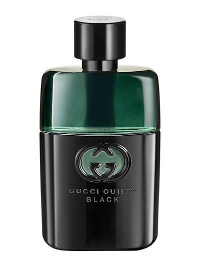 GUILTY BLACK POUR HOMME EAU DE TOILETTE - NO COLOR
