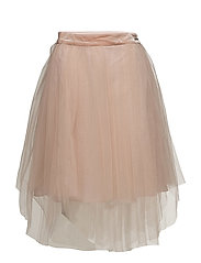 DANCER SKIRT - CAMEO ROSE