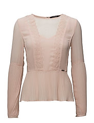 LS GIULIANA TOP - CAMEO ROSE