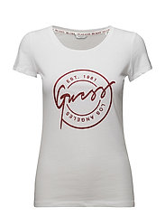 Guess Jeans - S Cn Stamp Tee