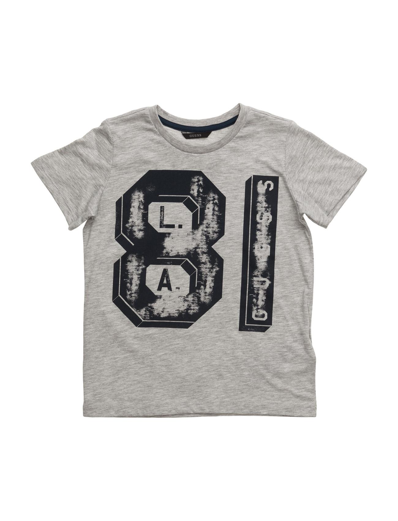 Ss T-Shirt GUESS Kortærmede t-shirts til Børn i