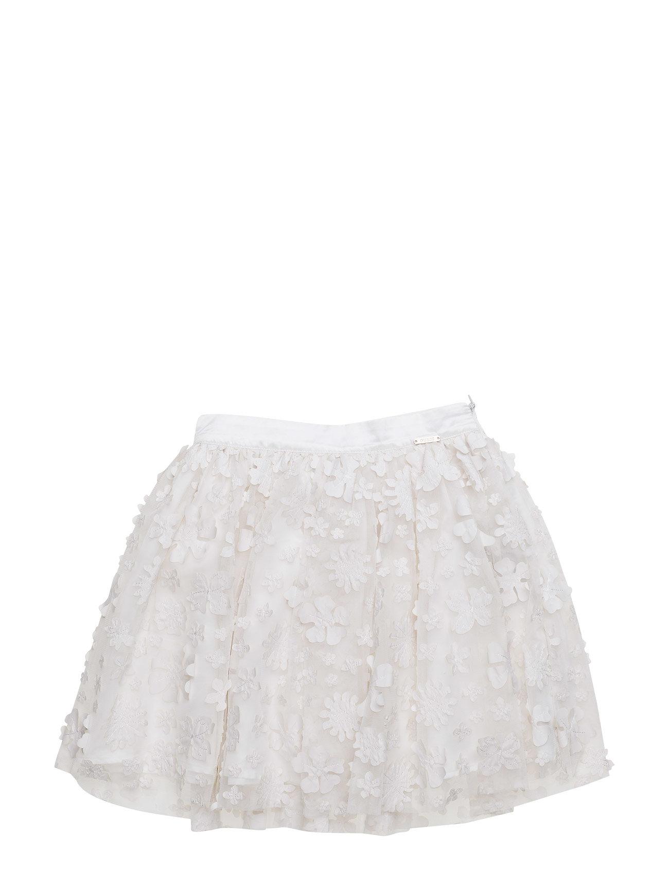 Woven Skirt GUESS Nederdele til Børn i