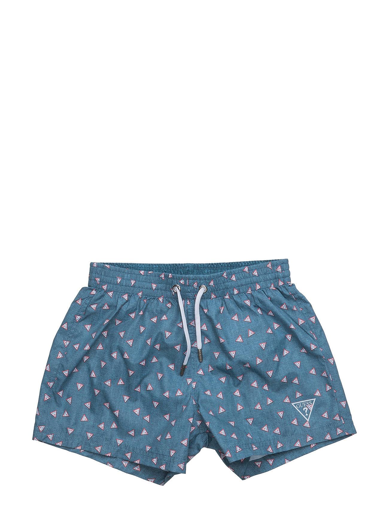 Swim Trunk GUESS Badetøj til Piger i