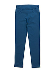 JEGGINGS - OLIMPO BLUE