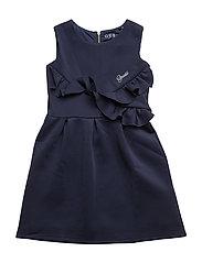 SL DRESS_CORE - BLEU/DECK BLUE