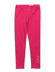 JEGGINGS_CORE - ELECTRIC ROSE - D