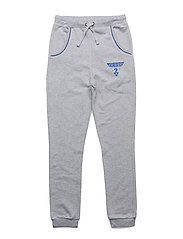 ACTIVE PANT - LIGHT HEATHER GRE