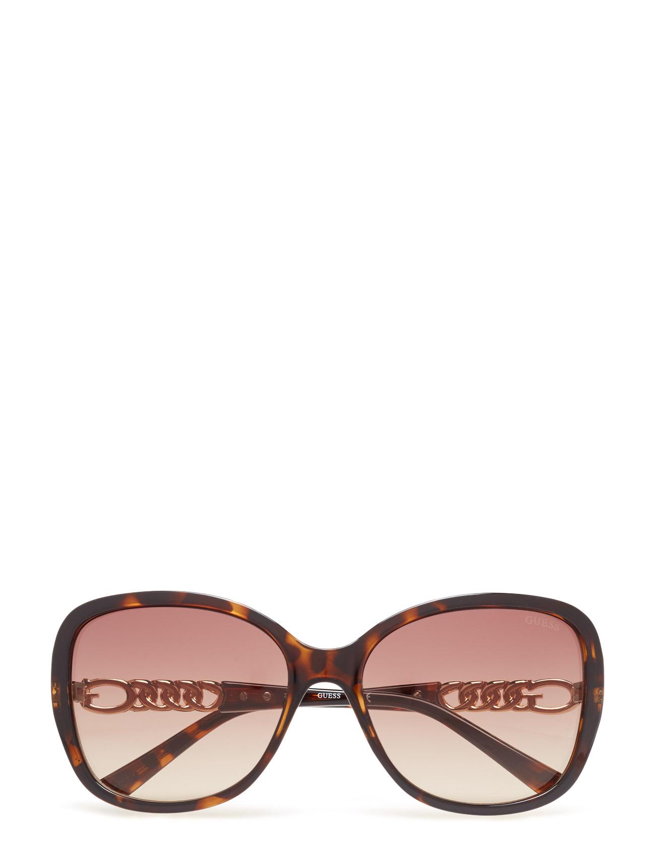 7489d1f1b709 Gu7452 GUESS Solbriller til Damer i