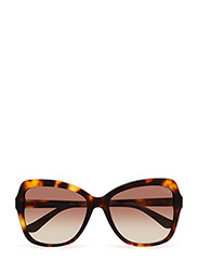 GU7428 - 52F - DARK HAVANA / GRADIENT BROWN
