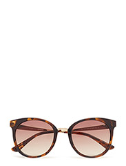 GU7459 - 52F DARK HAVANA / GRADIENT BROWN