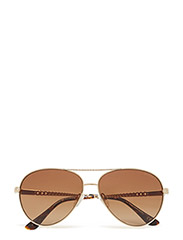GU7470-S - 32H GOLD / BROWN POLARIZED