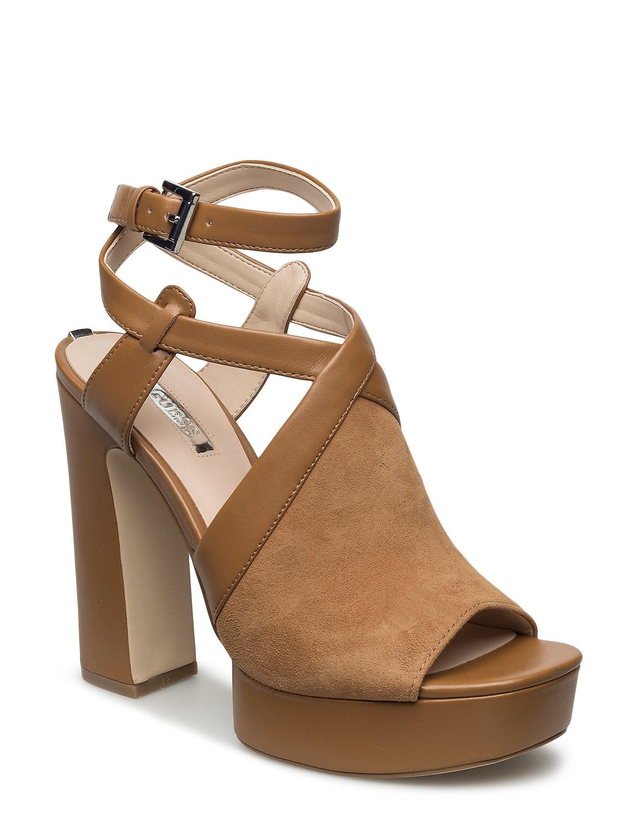 Lyana/Shootie  (Ankle Boot)/Su GUESS Sko til Kvinder i
