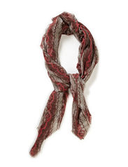 WHIRLWIND SCARF - PAS