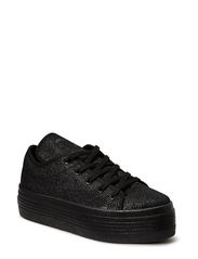 BRUNA/ACTIVE LADY/GLITTER FABR - BLACK