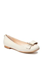 FOOTWEAR DRESS      BALLERINA - OWHIT