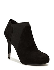 OSLEN/SHOOTIE  (ANKLE BOOT)/SU - BLACK