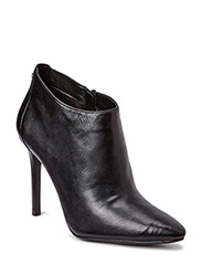 VANNA3/SHOOTIE  (ANKLE BOOT)/L - BLACK
