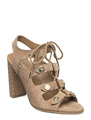 BACH/SANDALO (SANDAL)/SUEDE - LIGHT NATURAL