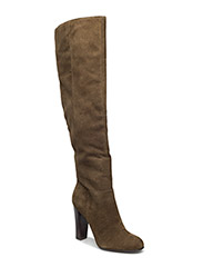 Guess - Valeska/Stivale (Boot)/Suede