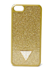 NOT COOR. HARD CASE FOR IP5/5S - GOLD