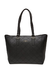ARIA CARRYALL - BLACK