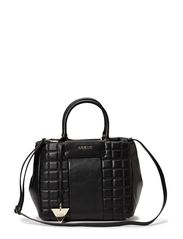 BLAKE SMALL SATCHEL - Black