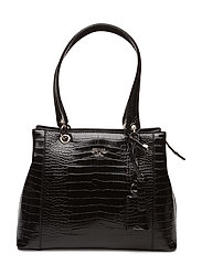 KAMRYN SHOPPER - BLACK