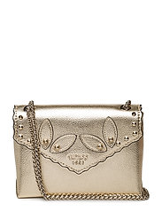 PRING FLING MINI XBODY FLAP - GOLD