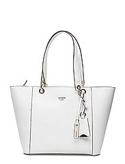 AMRYN TOTE - WHITE