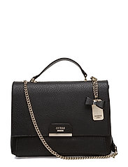 RYANN SHOULDER BAG - BLACK