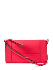 DELANEY CROSSBODY TOP ZIP - PASSION
