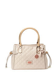 JULIET GIRLFRIEND SATCHEL - LTR