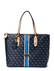 LOGO SPORT LARGE TOTE - MIDNIGHT