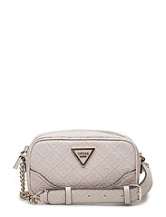 DANIELLA MINI XBODY CAMERA BAG - POWDER