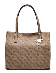 INLEY CARRYALL - BROWN