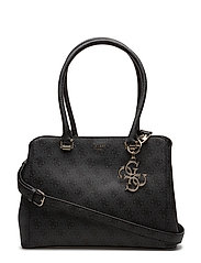 OLEEN MISTRESS SATCHEL - COAL