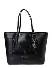 DELANEY MEDIUM CLASSIC TOTE - BLA