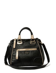 DARK SIDE RETRO SATCHEL - BLA