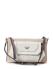 BERRY CUTE PETITE XBODY CLUTCH - NUDE