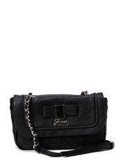 DOLLED UP PETITE CROSSBODY FLP - BLACK