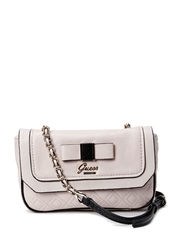 DOLLED UP PETITE CROSSBODY FLP - LIGHT ROSE